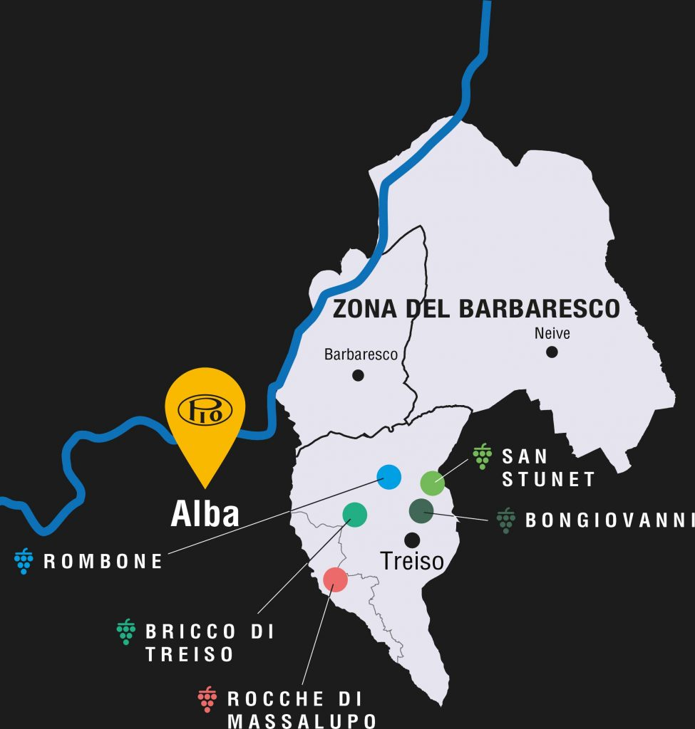 Barbaresco region